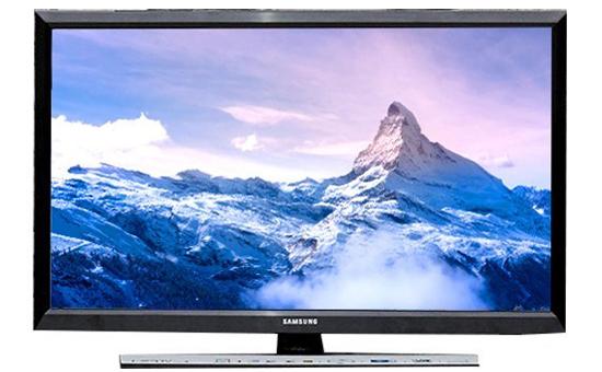 tivi samsung màn hình phẳng