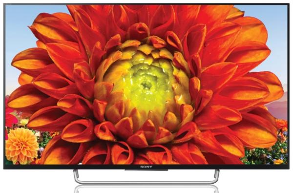 Smart Tivi Sony 55W800C- Thiết kế sang trọng, tinh tế và đẳng cấp