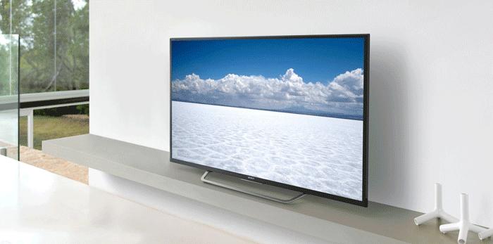 Khám phá thế giới Sony 4K tuyệt diệu cùng Tivi Sony 65X7500D