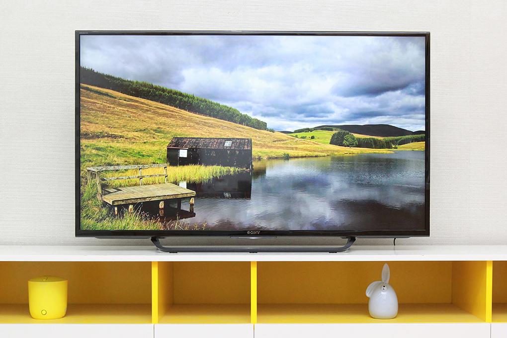 Smart Tivi Sony 49X8000D với những tính năng vượt trội