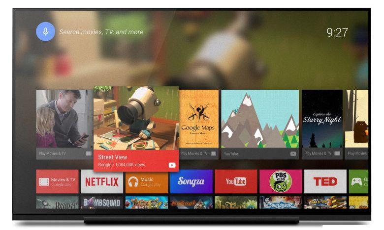 Tivi Sony 65W850C - Mang đến thế giới giải trí tuyệt vời