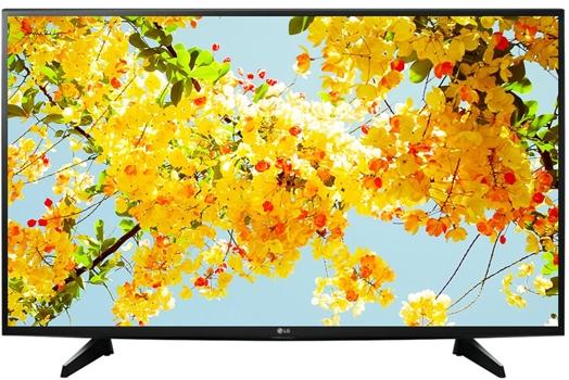 Công nghệ hình ảnh độc đáo trên Tivi LG 49UH617T