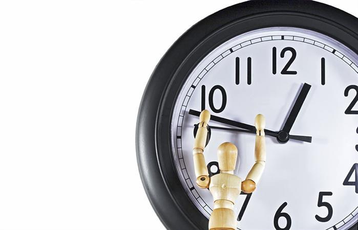 Sử dụng chế độ hẹn giờ tiện lợi