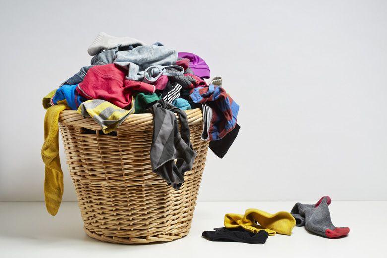 Khả năng giặt sấy khối lượng lớn