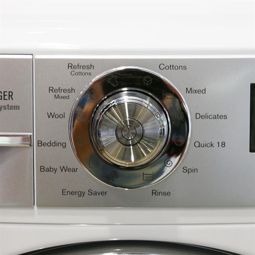Phát triển đa dạng chương trình giặt