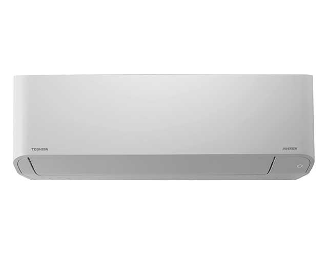 Điều hòa Toshiba RAS-H10S3BKCVS-V/H10S3BACVS-V có thiết kế tinh tế, kiểu dáng hiện đại
