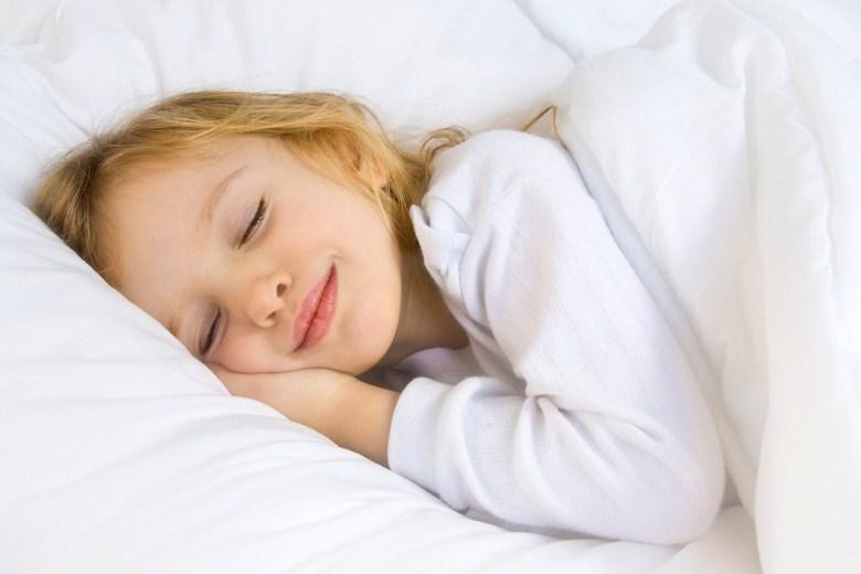 Giấc ngủ ngon hơn, sâu hơn, cho ngày mới tràn đầy sức sống