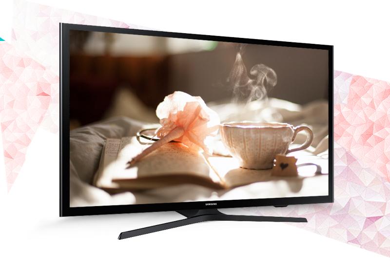 Tivi Samsung UA48J5200 màn hình rộng 48 inch