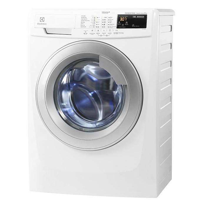 Thiết kế hiện đại và lịch lãm với máy giặt Electrolux EWF1084