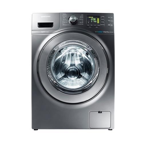 Khối lượng giặt đạt hiệu quả lên đến 8kg