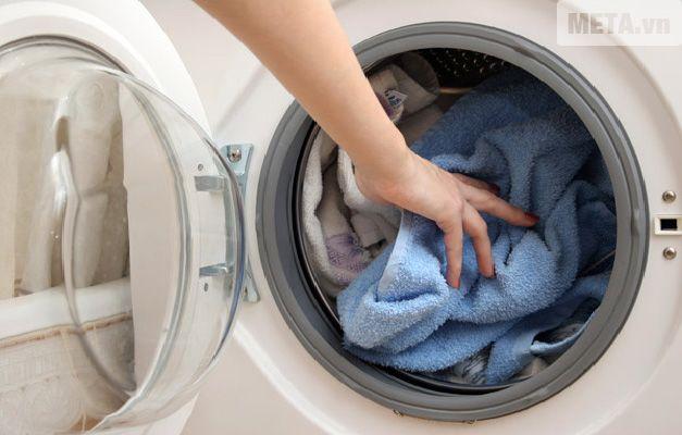 Lồng giặt HIVE giúp làm sạch quần áo nhanh hơn