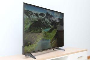 Smart Tivi LG 49UH617T - Mang đến thế giới giải trí đặc sắc
