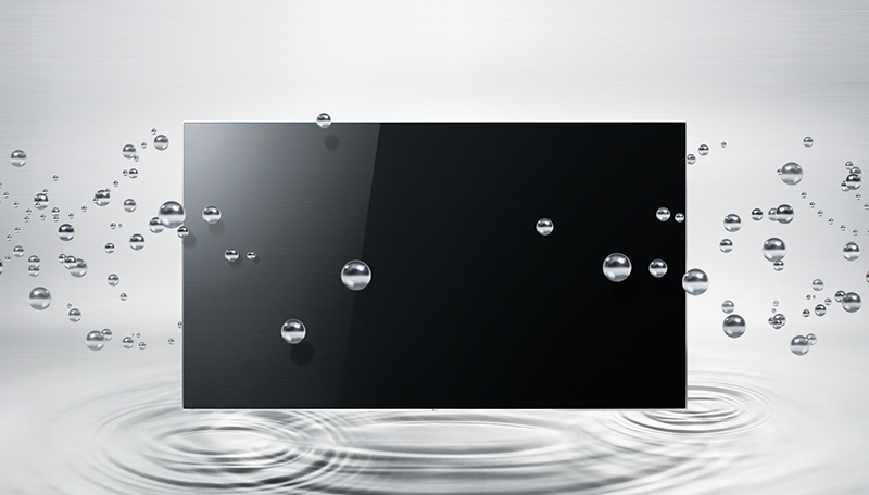 Tivi LG 65UH770T âm thanh được thiết kế bởi nhà sản xuất âm thanh hàng đầu Kardon/Harman