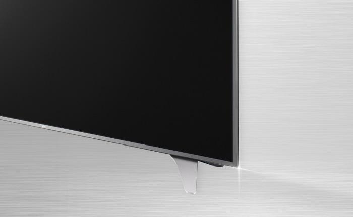 Thiết kế ULTRA Slim trên tivi LG 70UH635T
