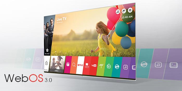 Công nghệ âm thanh vòm Ultra Surround trên tivi LG 70UH635T