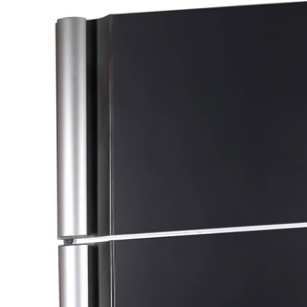Bảo hành máy nén lên đến 10 năm với Tủ lạnh Sharp invereter SJ-XP430PG-BK