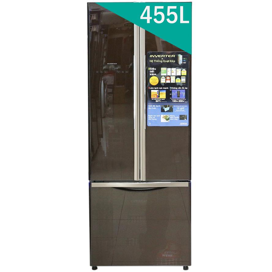 Thiết kế đẹp hoàn hảo với tủ lạnh R-WB545PGV2 GBW