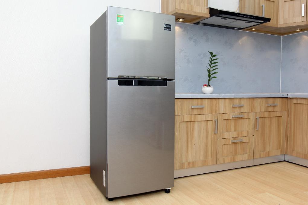 Tiết kiệm điện năng tối đa với công nghệ Digital Inverter với tủ lạnh RT20HAR8DSA/SV