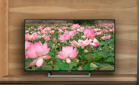 Internet Tivi Sony KDL-32W610E Sở hữu kiểu dáng thanh lịch, hiện đại và đẳng cấp