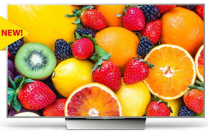 Sony KDL-32W610E- Cho hình ảnh sắc nét, ấn tượng