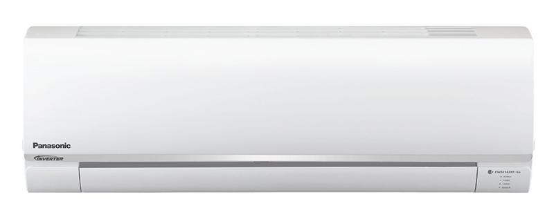 Điều hoà Panasonic PU18TKH-8 với phong cách thiết kế đơn giản mà sang trọng