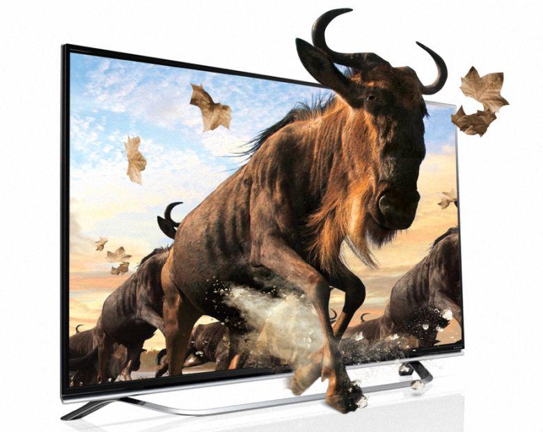 Tivi KTS với nhiều kênh miễn phí