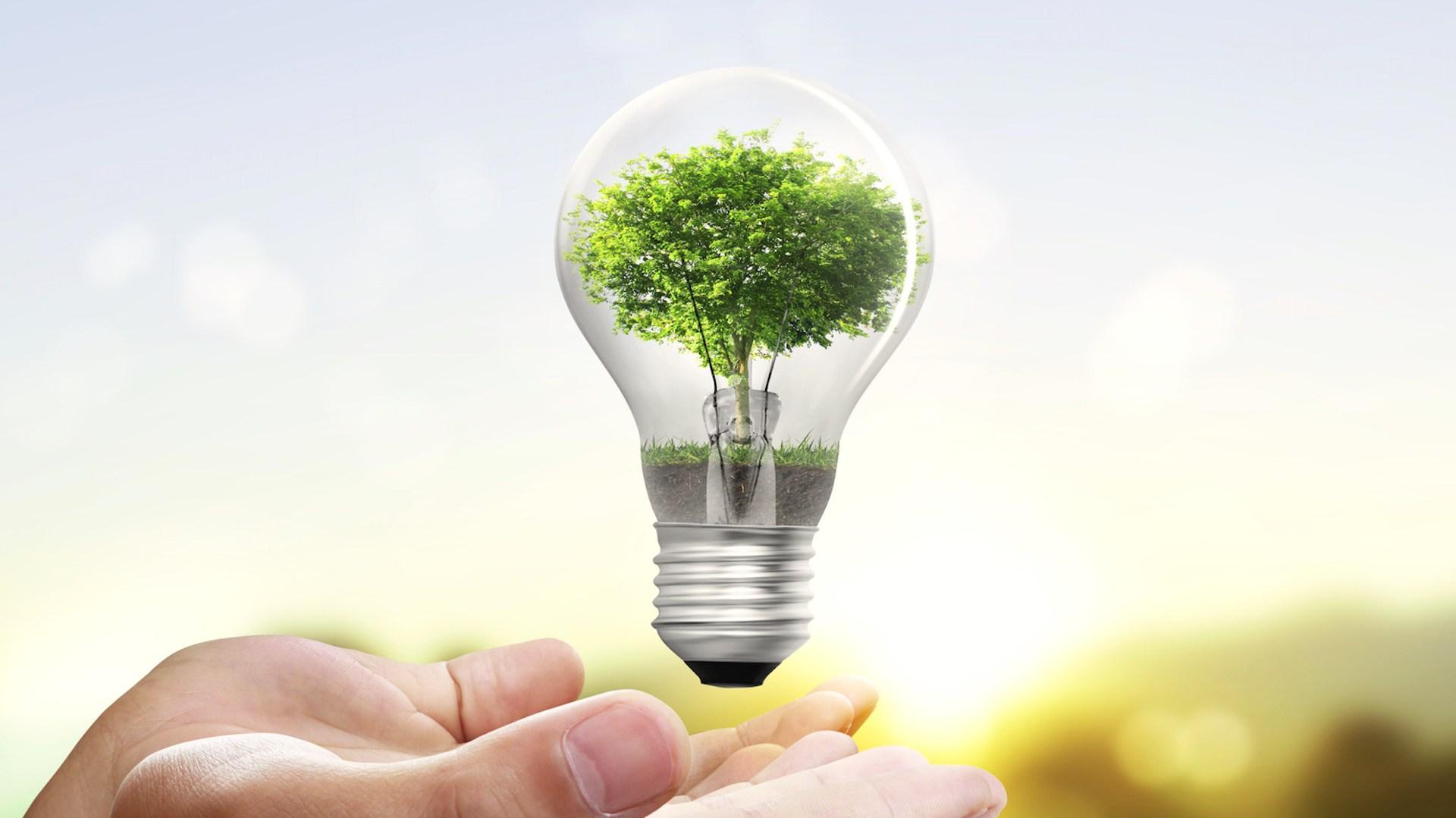 Tiết kiệm điện năng hiệu quả