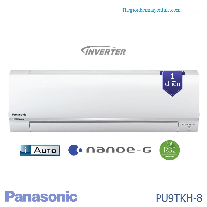 điều hòa Panasonic PU9TKH-8