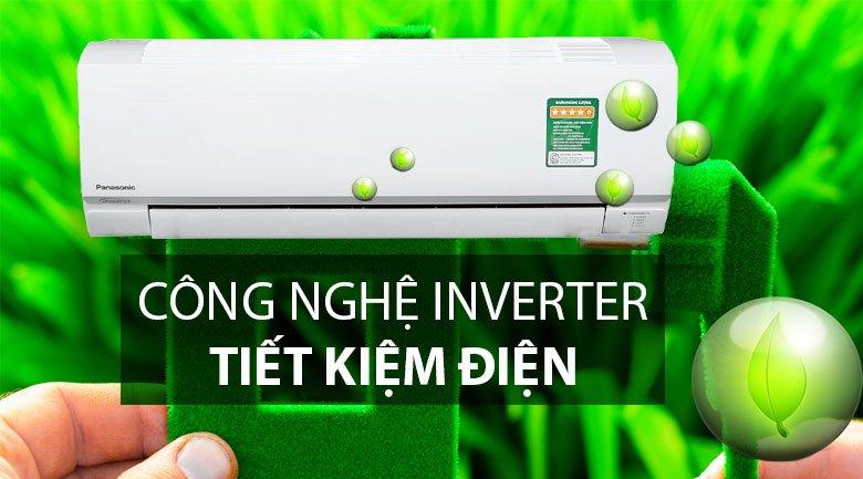 Ưu điểm của công nghệ Inverter