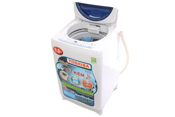 Toshiba - thương hiệu máy giặt uy tín tại Việt Nam