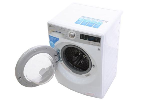 Electrolux - thương hiệu máy giặt uy tín tại Việt Nam