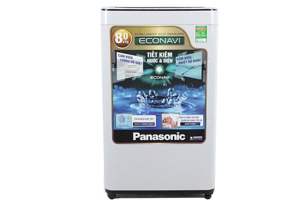 Panasonic - thương hiệu máy giặt uy tín tại Việt Nam