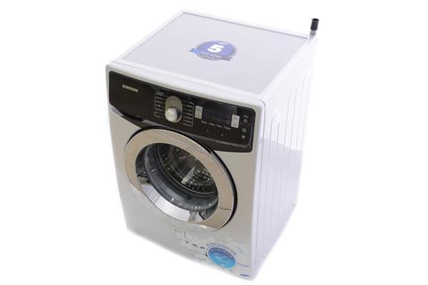 Samsung - thương hiệu máy giặt uy tín tại Việt Nam