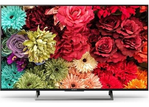 Tivi Sony 49W750E cho hình ảnh chân thực, sắc nét