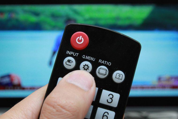 Cách kết nối internet cho Smart Tivi LG 1