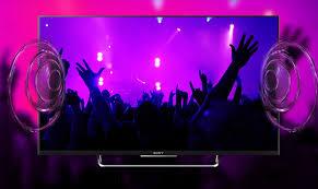 Chất lượng âm thanh hoàn hoản của tivi 34W800C
