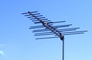 Xem truyền hình kỹ thuật số miễn phí với Tivi sony 43w750 Full HD