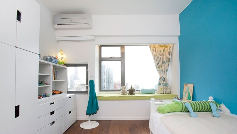 Nên chọn máy lạnh có công suất phù hợp với diện tích phòng