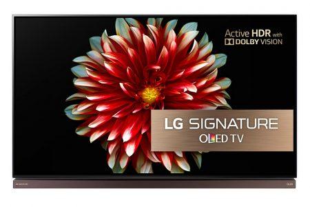 Smart Tivi OLED LG 65 Inch 65G7