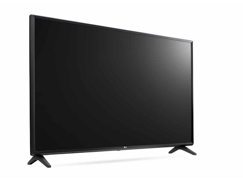 Tivi LG 43LJ553T được thiết kế đơn giản, hiện đại và sang trọng