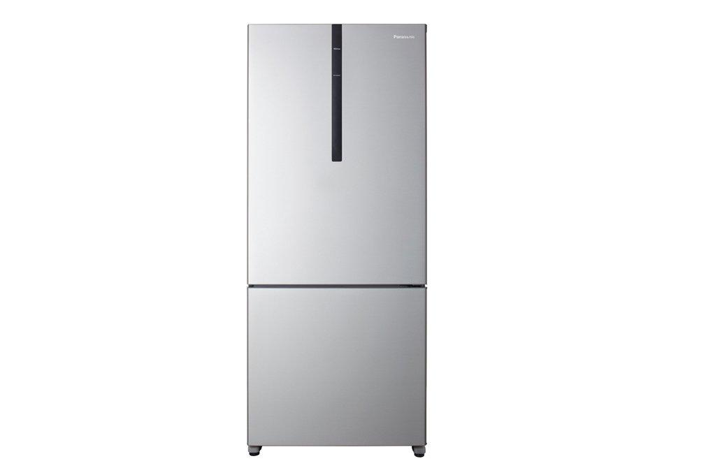 Thiết kế mới mẻ với ngăn đá dưới của tủ lạnh Panasonic NR-BX468VSVN