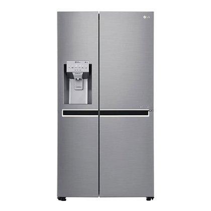 Vẻ ngoài khỏe khoắn, trẻ trung với Tủ lạnh LG 601 lít GR-D247JS