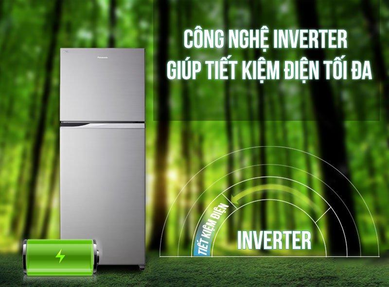 Tiết kiệm 50% điện năng tiêu thụ sử dụng