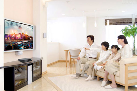 Hướng dẫn xem các nội dung từ USB bằng Smart Tivi TCL