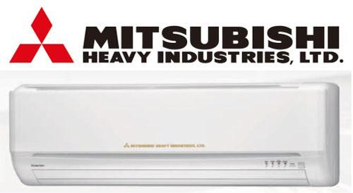 Máy điều hòa Mitsubishi Heavy