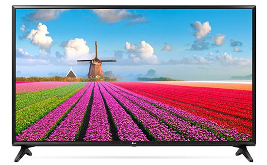 Smart Tivi LG 43 inch 43LJ550T hình ảnh thực tế 2