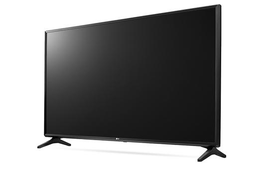 Smart Tivi LG 55 inch 55LJ550T hình ảnh thực tế 4