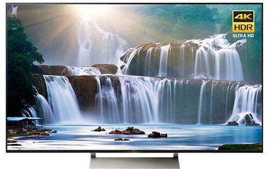 Smart Tivi Sony 65 inch 65X9300E ảnh thực tế 2