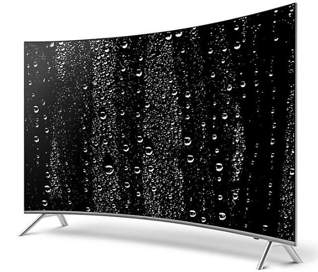 Công nghệ xử lý hình ảnh ấn tượng nhất với tivi SamSung 55 inch 55MU8000