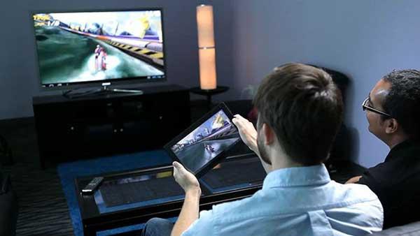 Cách kết nối điện thoại và tivi thông qua Wifi (